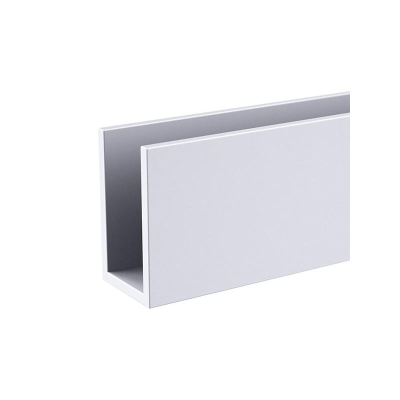 Profilé U horizontal 108.5cm