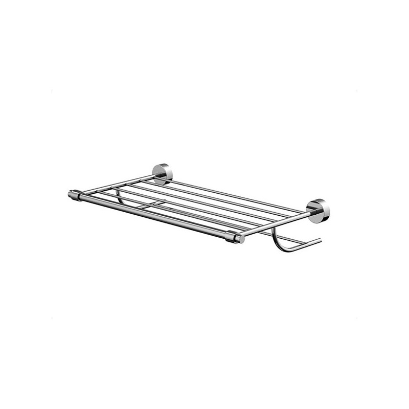 Towel rack + towel holder 50cm Master Palace