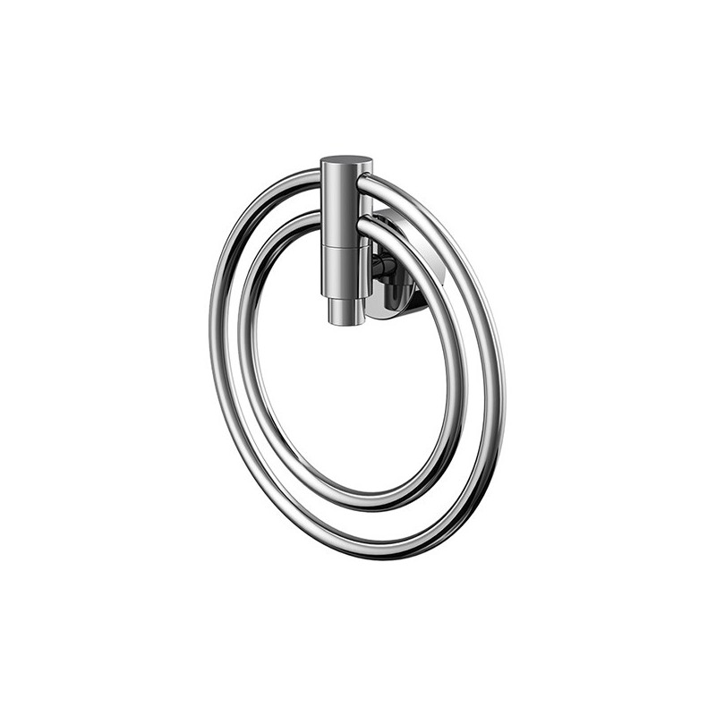 Double ring towel holder Master Palace