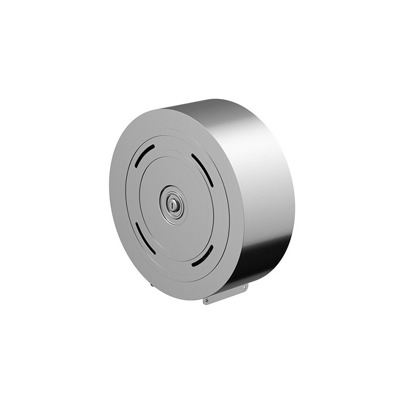Toilet roll holder 4 rolls with lock