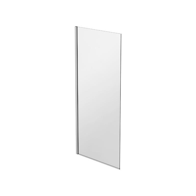 Feststehende Duschglas 83.5-85cm Emeraude